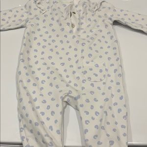 Janie and Jack One Pieces - Janie and Jack onesie, 0-3